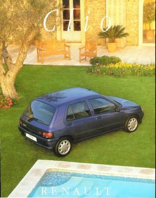 Renault Clio Rsi,16v,clios,rt,mexx,rl,chipie,