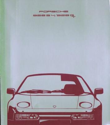 Porsche 928 S4,928 Gt