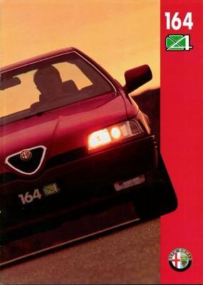 Alfa Romeo Quadrifoglio 4 164