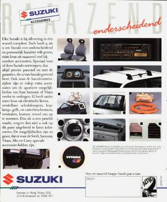 Suzuki Vitara,carry,swift,alto,samurai