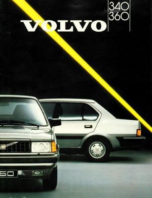 Volvo 340.360 340 Winner,winner Special,dl,dl Spec