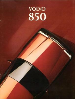 Volvo 850 Sedanestate T-5,glt,gle