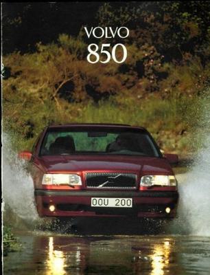 Volvo 850 Sedan-estate