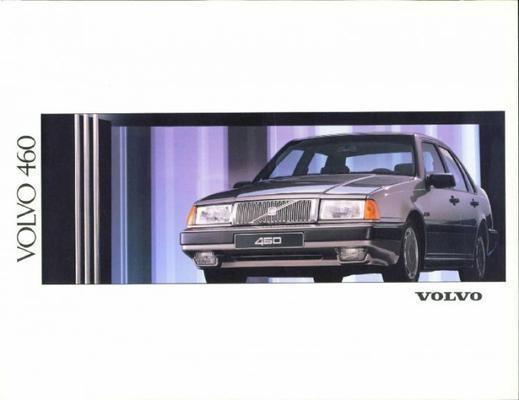 Volvo  460, Gl,gle,turbo