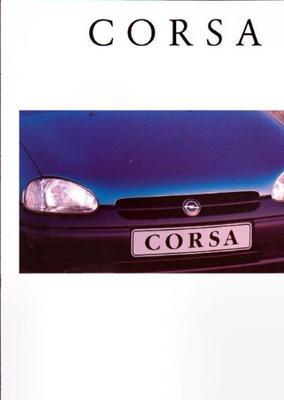 Opel Corsa Swing,city,sport,joy,gls,gsi