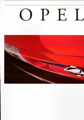Opel Corsa,astra,vectra,omega,calibra,senator,fron