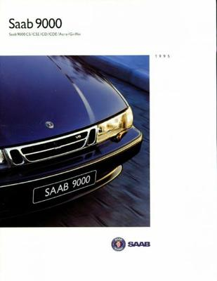 Saab 9000 Cs,cse,cd,cde,aero,griffin,turbo