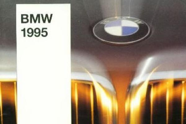BMW 3-serie,5-serie,7-serie,8-serie,m Compact,seda