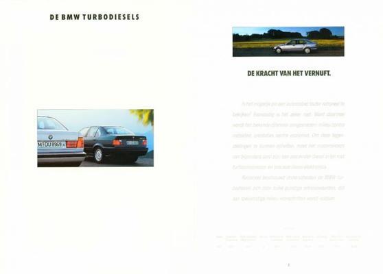BMW 325td,525tds,525tds Touring