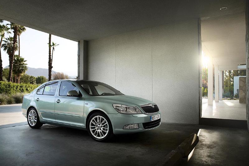 Officieel: Skoda Octavia facelift