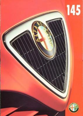 Alfa Romeo Alfa 145 1.4,1.4l,1.6l,1.8l,2.0td,2.0td