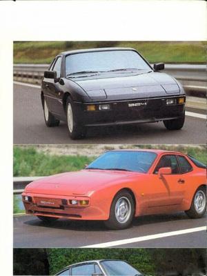 Porsche 924,944,911,959,928 S Carrera,targa,cabrio