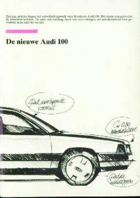 Audi 100 Cw 0,30