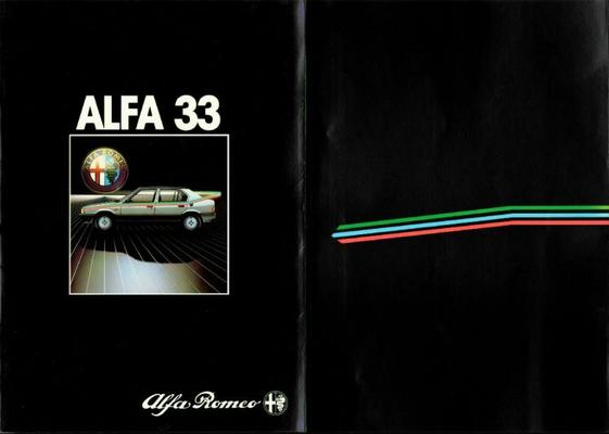 Alfa Romeo Alfa 33 1.3,1.5
