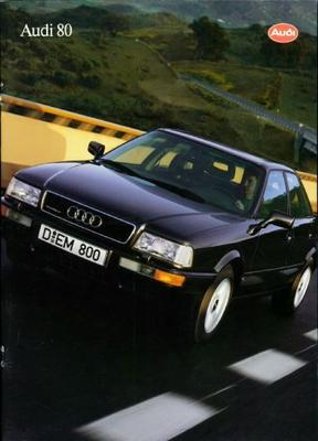 Audi 80 Td,tdi