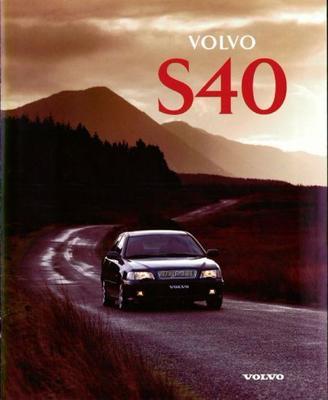 Volvo Volvo S40