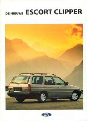 Ford Escor,clipper 1.4chv,1.6-16v,1.8i,cl,clx