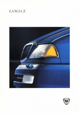 Lancia Lancia Z Z 2.0 Turbo