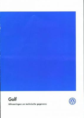 Volkswagen Golf Gl,cl,gt,syncro,gtd