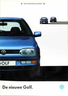Volkswagen Golf Cl,gl,gt