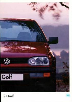 Volkswagen Golf Gt,gtd,gl,cl