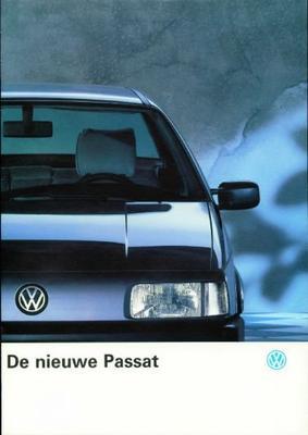 Volkswagen Passat Gl,cl,gt