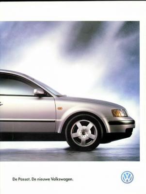 Volkswagen Passat Basis,comfortlineleer,trendlinel