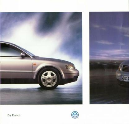 Volkswagen Passat V6 Syncro,tdi