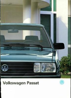 Volkswagen Passat Gl,gt,cl