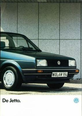 Volkswagen Jetta C,cl,gl
