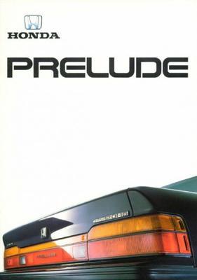 Honda Prelude 2.0 Ex, 2.0 Ex-alb,16-alb