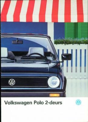 Volkswagen Polo Cl