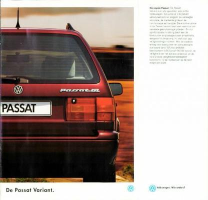 Volkswagen Passat Variant,gl,cl