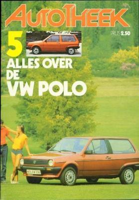 Volkswagen Polo C,cl,gl,formele E,