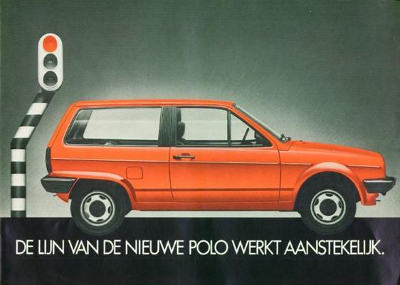 Volkswagen Polo,fox C