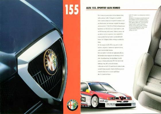 Alfa Romeo 155 1.6 T.spark 16v,1.8 T.spark 16v Sl,
