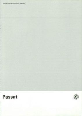 Volkswagen Passat Cl,gl,gt Vr6