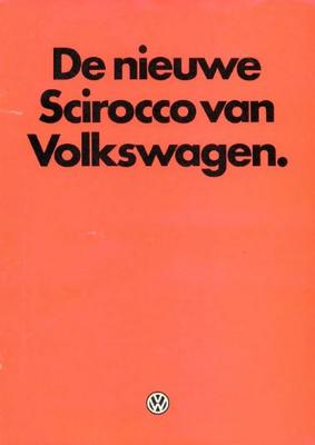 Volkswagen Scirocco L,gl,gt