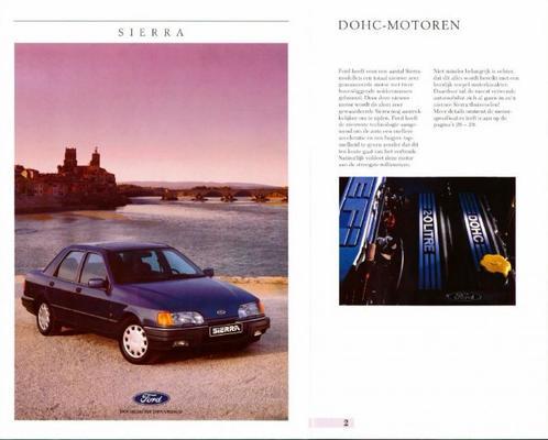 Ford Probe Cl,special,gl,ghia,2.0i S,xr 4x4,statio