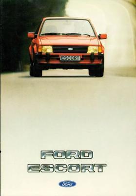Ford Escort,custom,bravo,station Wagom Gl,ghia,xr-
