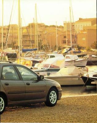 Renault Laguna Break,rn,rt,rxe,sedan