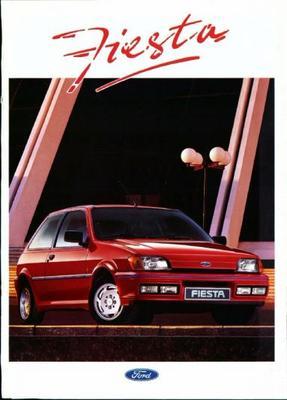 Ford Ford Fiesta Turbo,sx,xr2i,ghia,clx,s,cheers.s