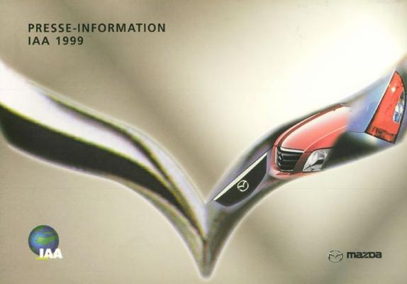 Mazda Premacy,demio Mpv,323,626,mx 5