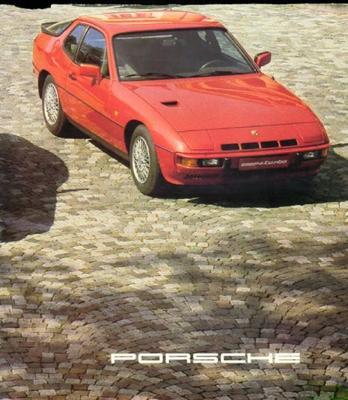 Porsche 924.928.911 924(turbo), 928 S, 911 Scturbo