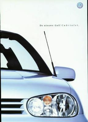 Volkswagen Golf Cabriolet,trendline,highline