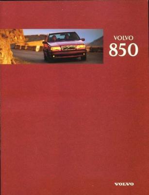 Volvo 850 2.0,2.5,2.5 20 Valve,t-5 2.3 20 Valve,es