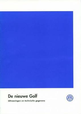 Volkswagen Golf Basis,trendline,comfortline,highli
