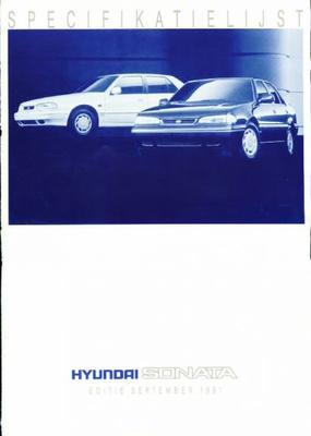 Hyundai Sonata E,cds,cda