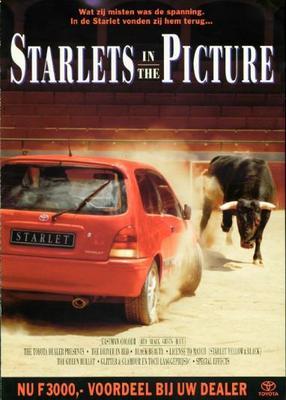 Toyota Starlet Gx I