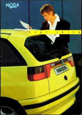 Seat Ibiza Gt,glx,cl,clx,s